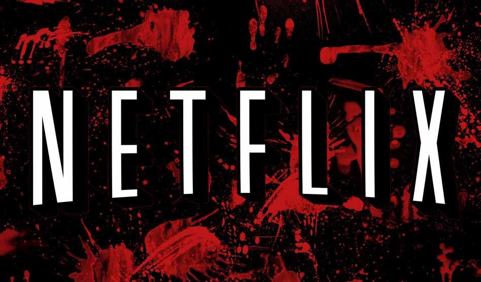 Nye gys på Netflix i juni 2017