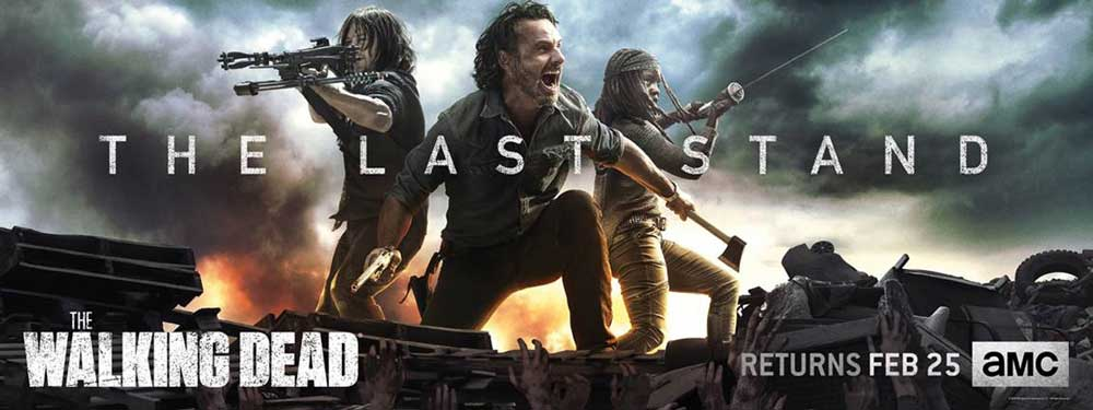 Walking Dead sæson 8 del 2