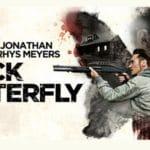 Black Butterfly (4/6)