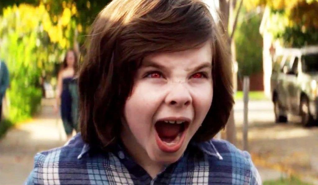 Little Evil - Netflix gyserkomedie