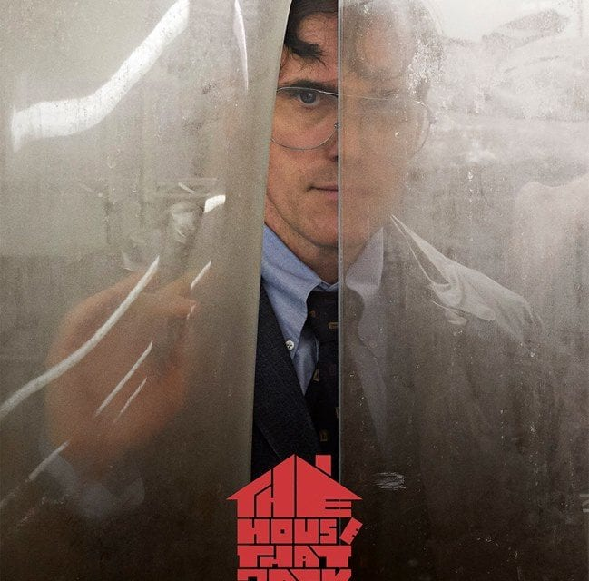 The House That Jack Built (4/6)
