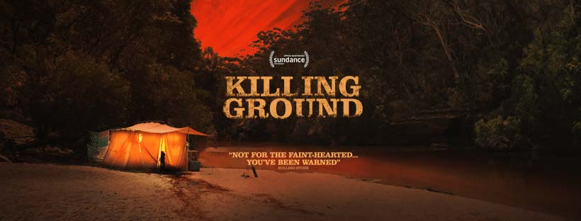 Killing Ground (5/6)