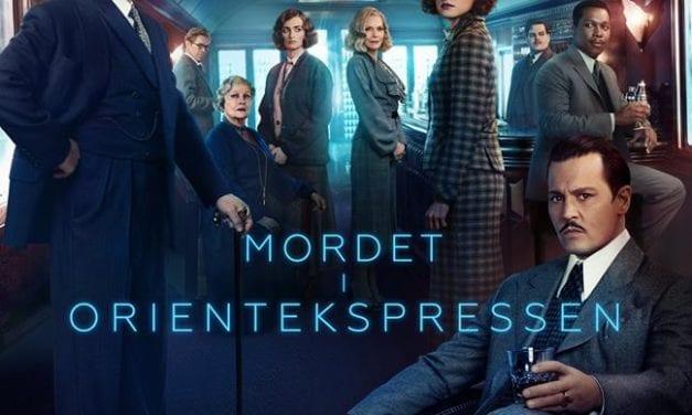Mordet i Orientekspressen (2017)