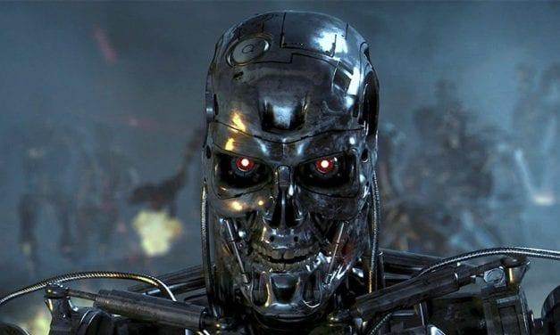Terminator (2019)