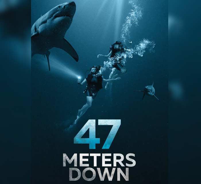 47 Meters Down (4/6)