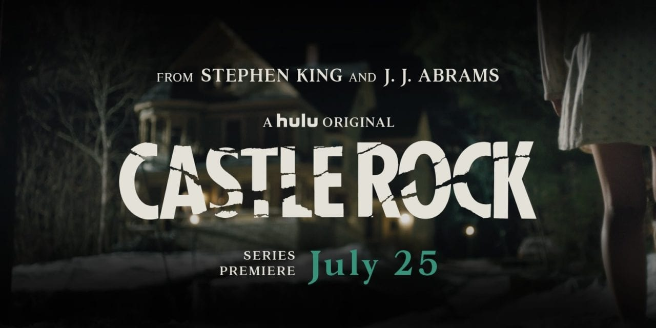 Første trailer til Stephen King-serien Castle Rock