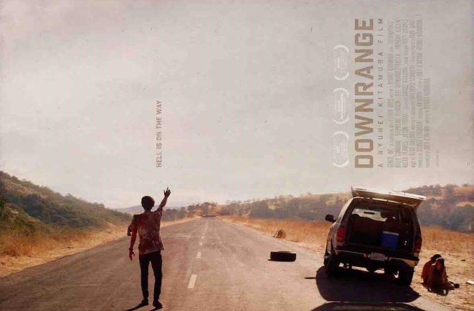 Downrange (4/6)