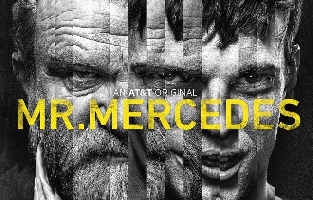 Mr. Mercedes får også en sæson 2
