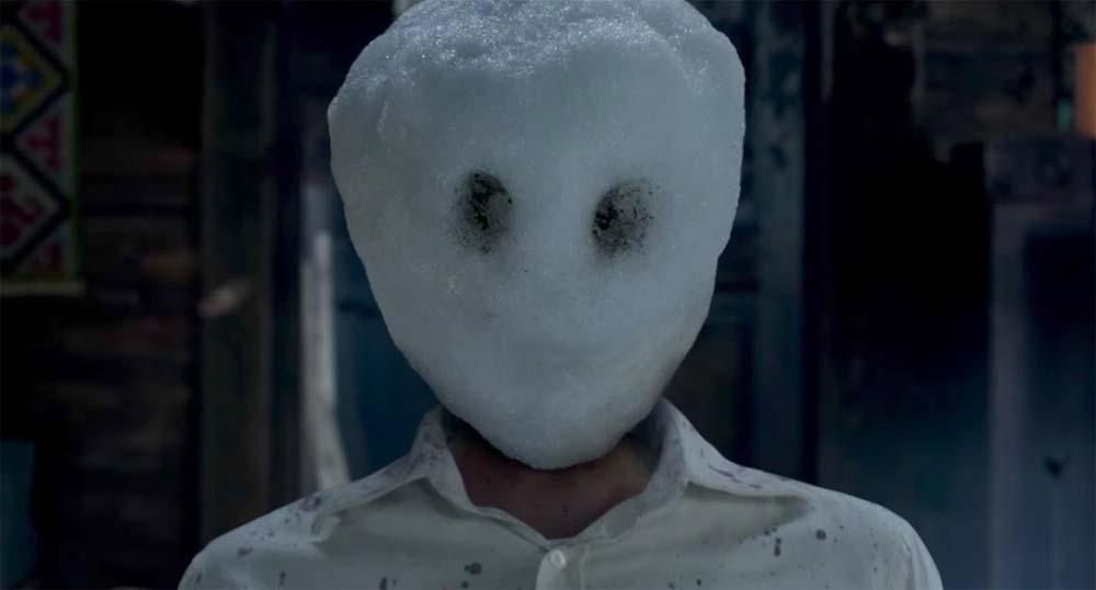Snemanden