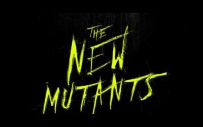 X-Men: The New Mutants