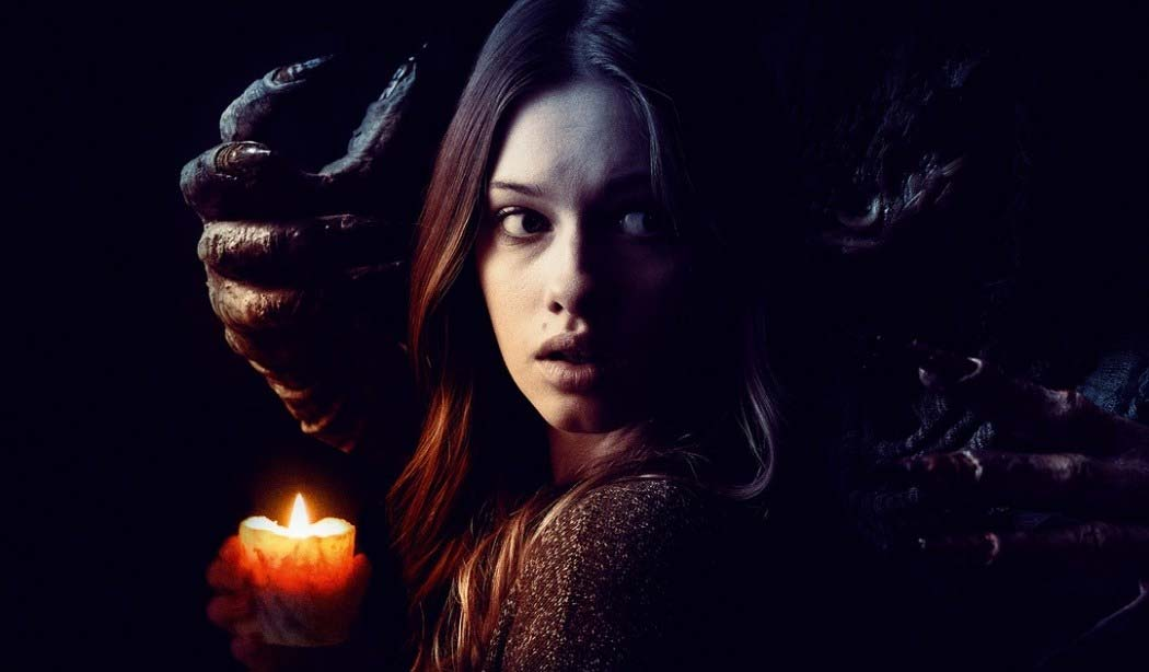 "Trailer til ""The Midnight Man"" med Lin Shaye og Robert Englund"