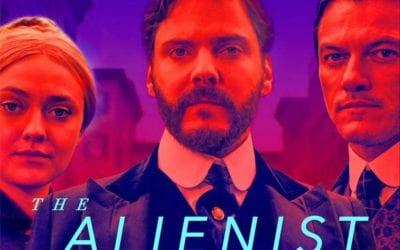 The Alienist sæson 1 (5/6)