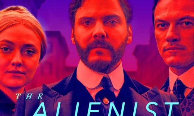 The Alienist sæson 1