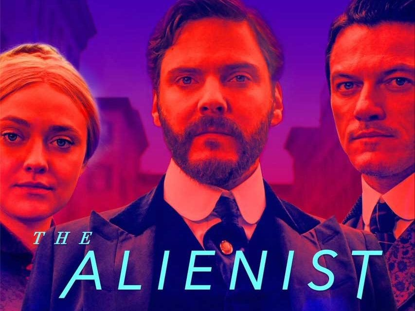 The Alienist sæson 1