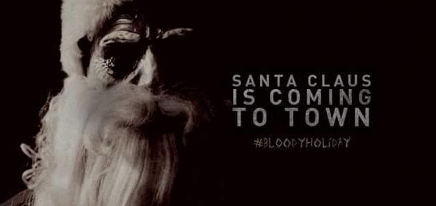 De 5 bedste julegyserfilm på Blockbuster.dk