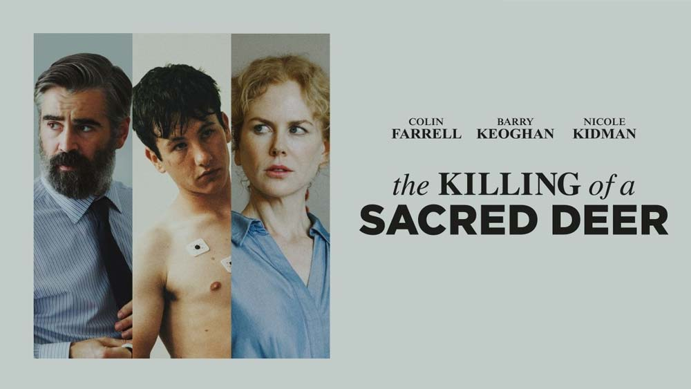 The Killing of a Sacred Deer (4/6)