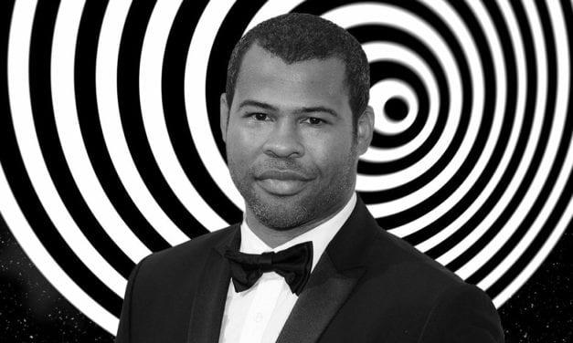 GET OUT instruktør skal lave 'Twilight Zone' reboot