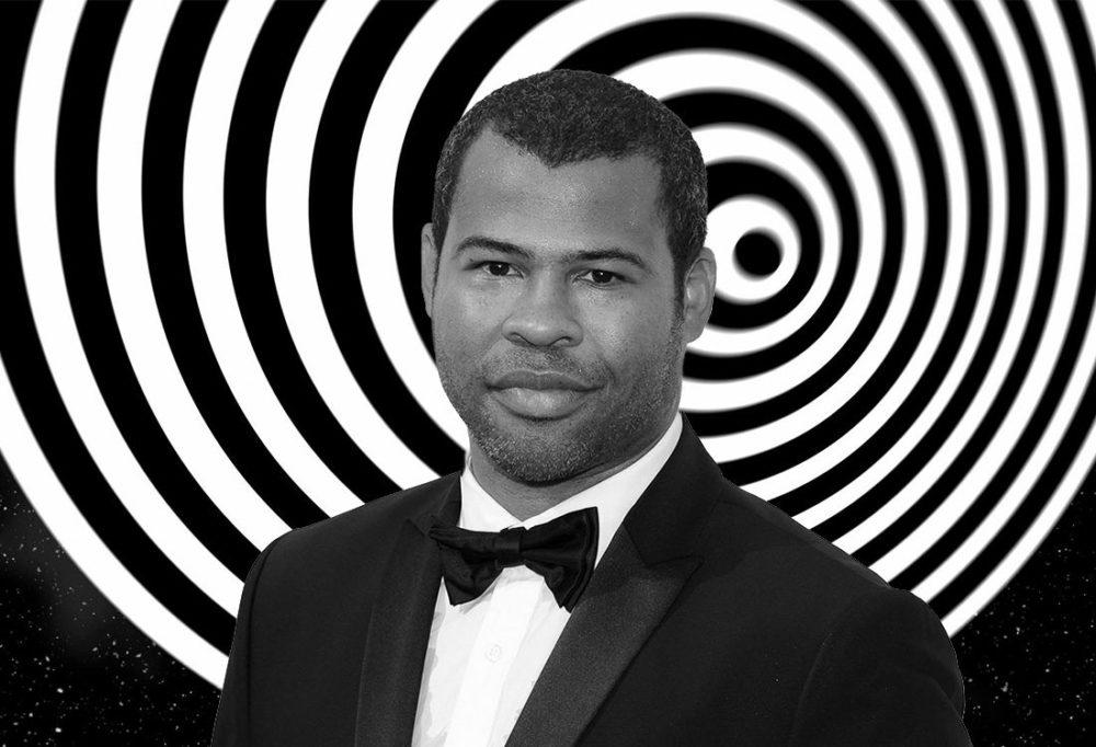 GET OUT instruktør skal lave 'Twilight Zone' reboot ...