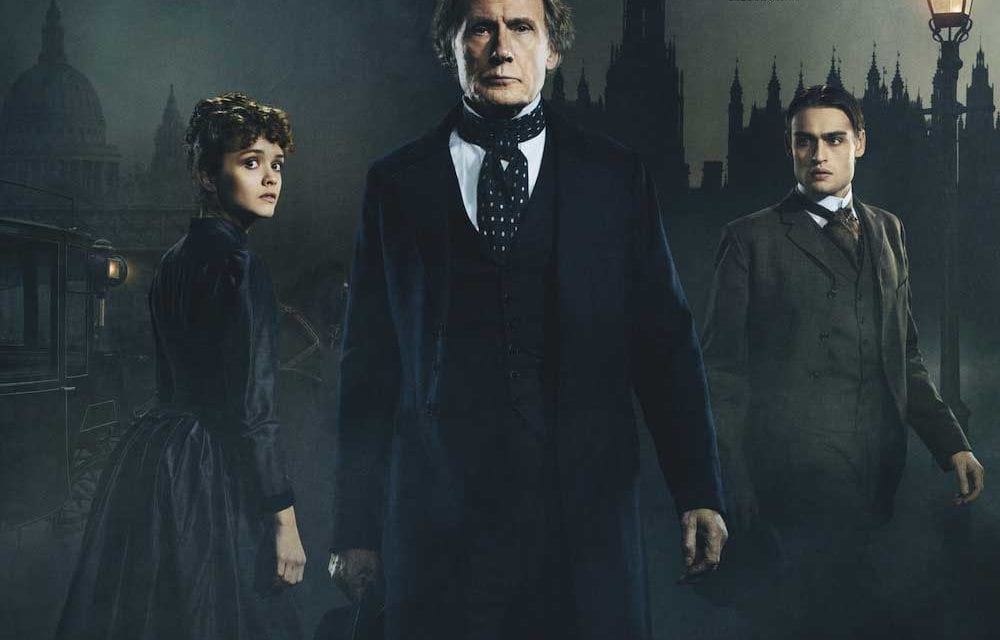 The Limehouse Golem (4/6)
