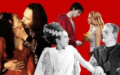 10 gyserfilm til Valentinsdag
