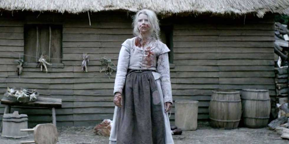 Er The Witch en gyserfilm?
