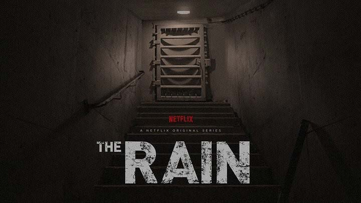The Rain – dansk post-apokalyptisk thriller-serie fra Netflix