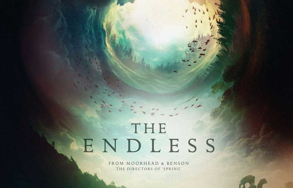 The Endless (4/6)