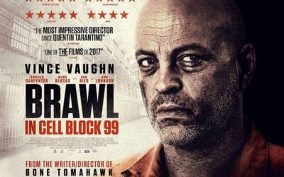 Brawl in Cell Block 99 (5/6)