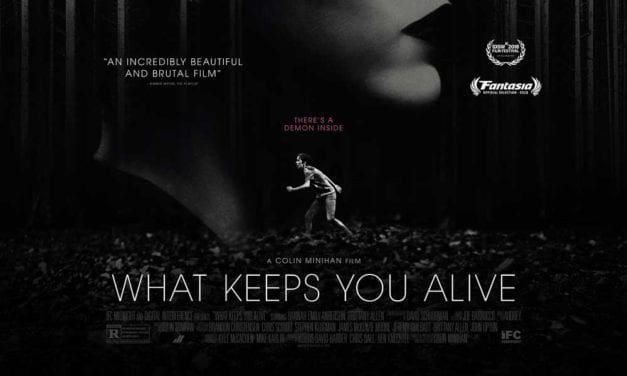 What Keeps You Alive (2017)