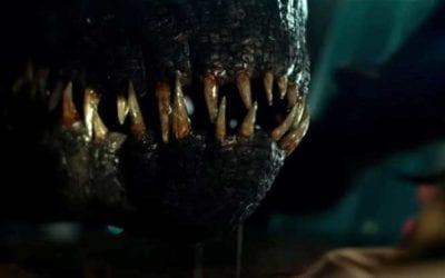 Jurassic World 3 får premiere i juni 2021!