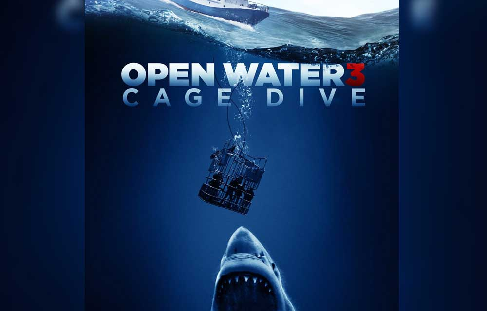 Open Water 3: Cage Dive (3/6)