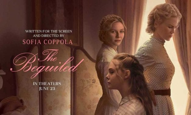 The Beguiled (4/6)