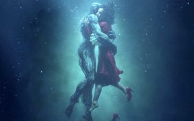 The Shape of Water (5/6)