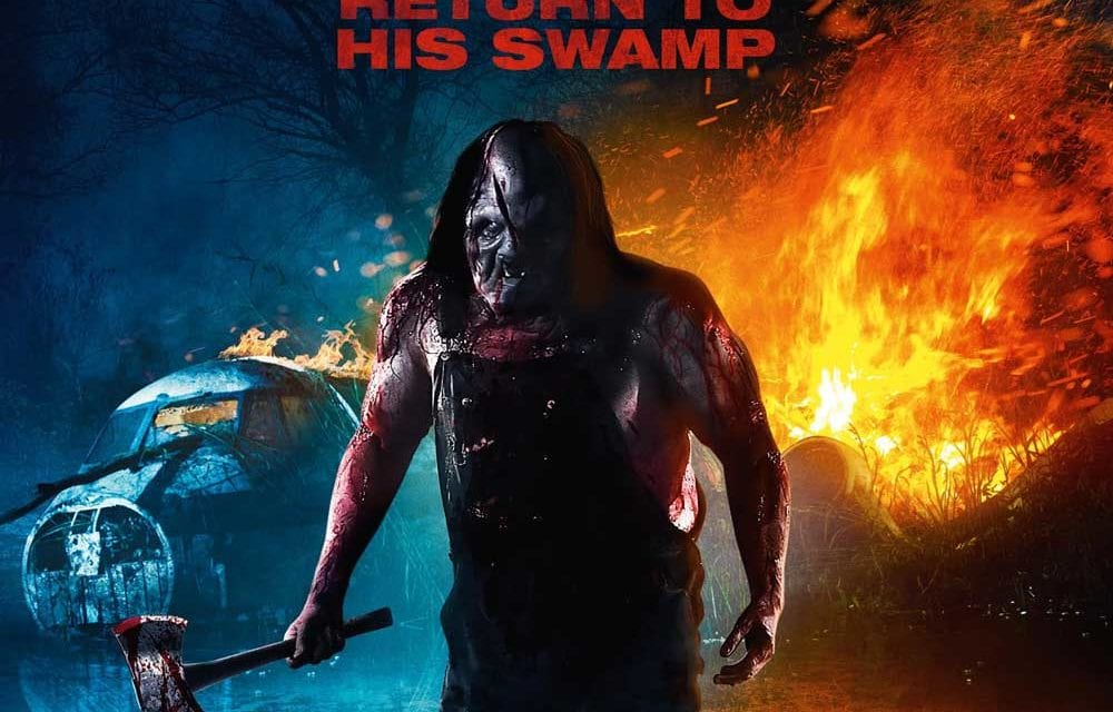 Victor Crowley (Hatchet IV)