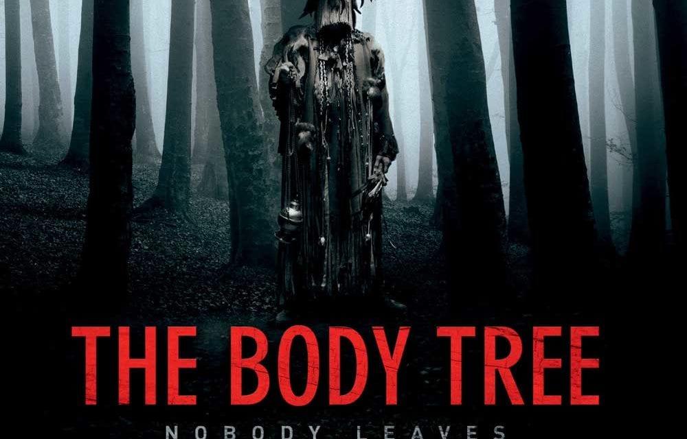 The Body Tree (2017)