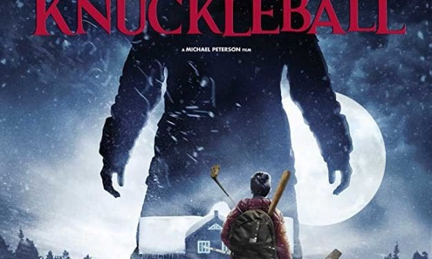 Knuckleball (2018)