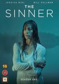 The Sinner sæson 1 DVD