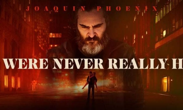 You Were Never Really Here (5/6)