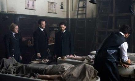 The Alienist får ny sæson med The Angel of Darkness