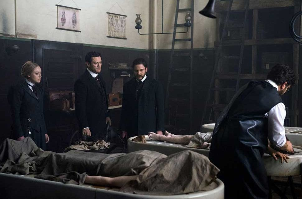 The Alienist får ny sæson med The Angel of Darkness
