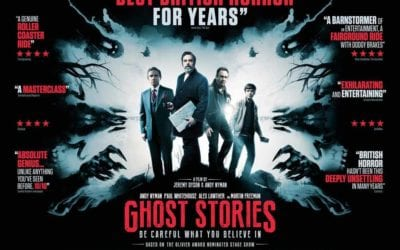 Ghost Stories (5/6)