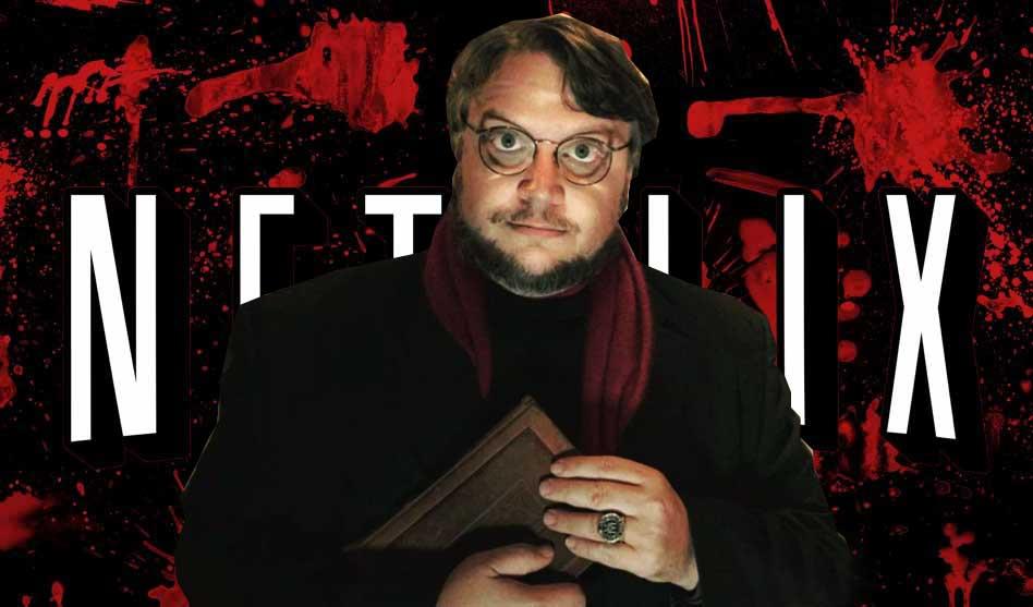 10 After Midnight – Ny Guillermo del Toro horror-serie på Netflix