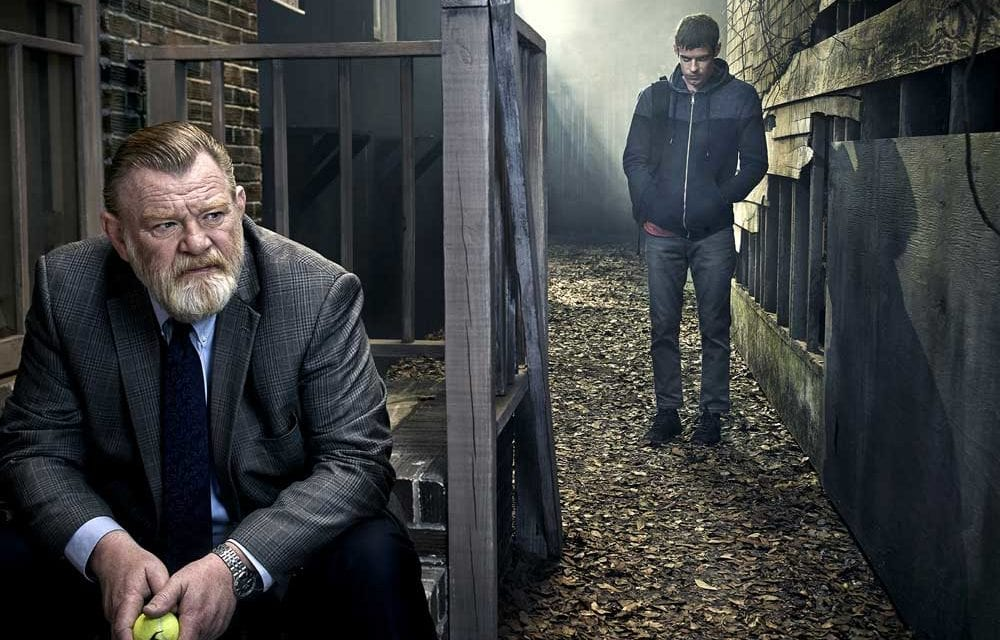 Mr. Mercedes sæson 1