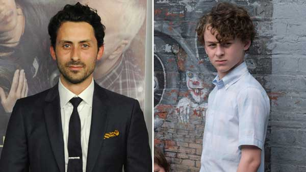 Stanley Uris: Andy Bean