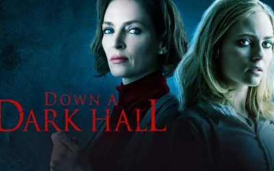 Down A Dark Hall (3/6)