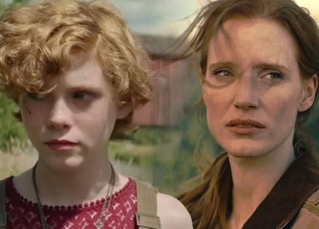Beverly Marsh: Jessica Chastain