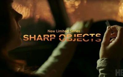 Sharp Objects miniserie kommer på HBO Nordic