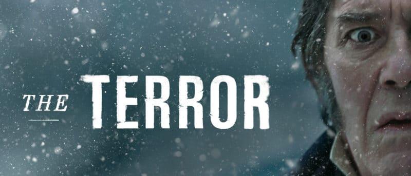 The Terror – sæson 1