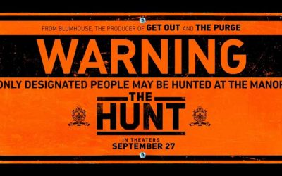 The Hunt (2019)