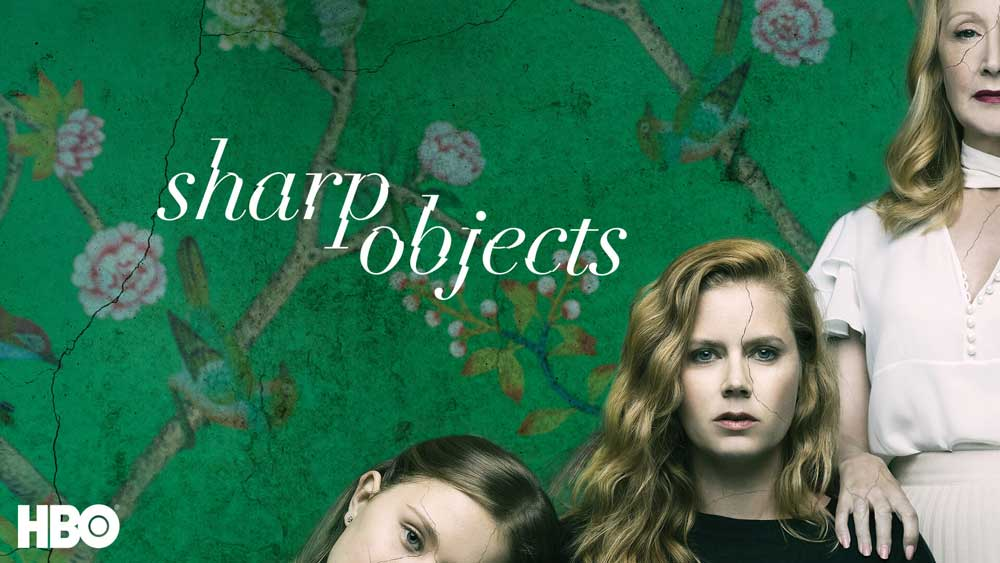 Sharp Objects – afsnit 1 (HBO serie)